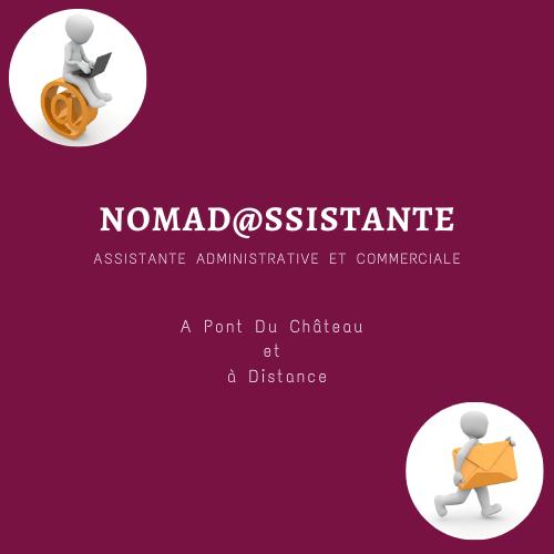 logo Nomad@ssistante